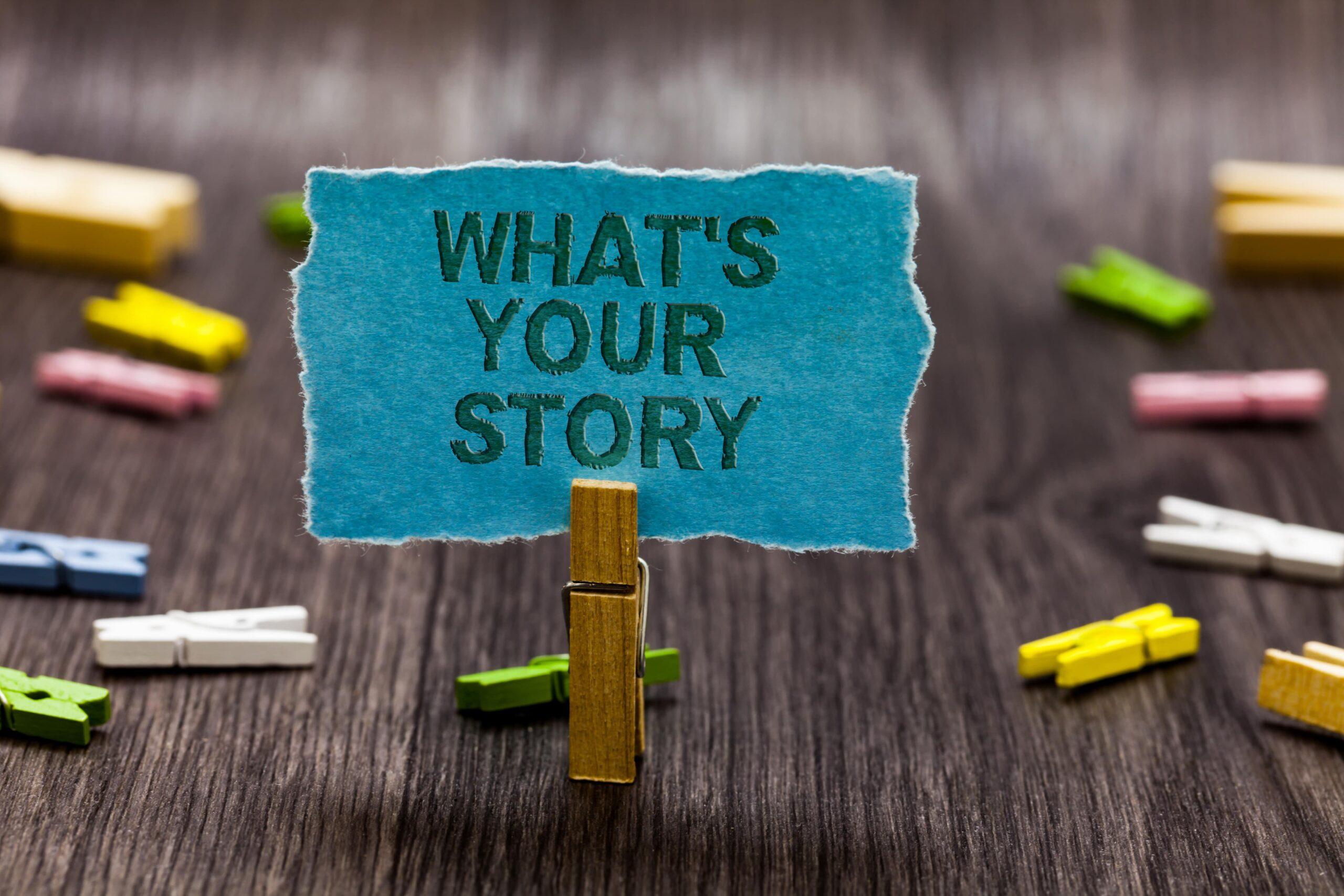 Affiliate Stories