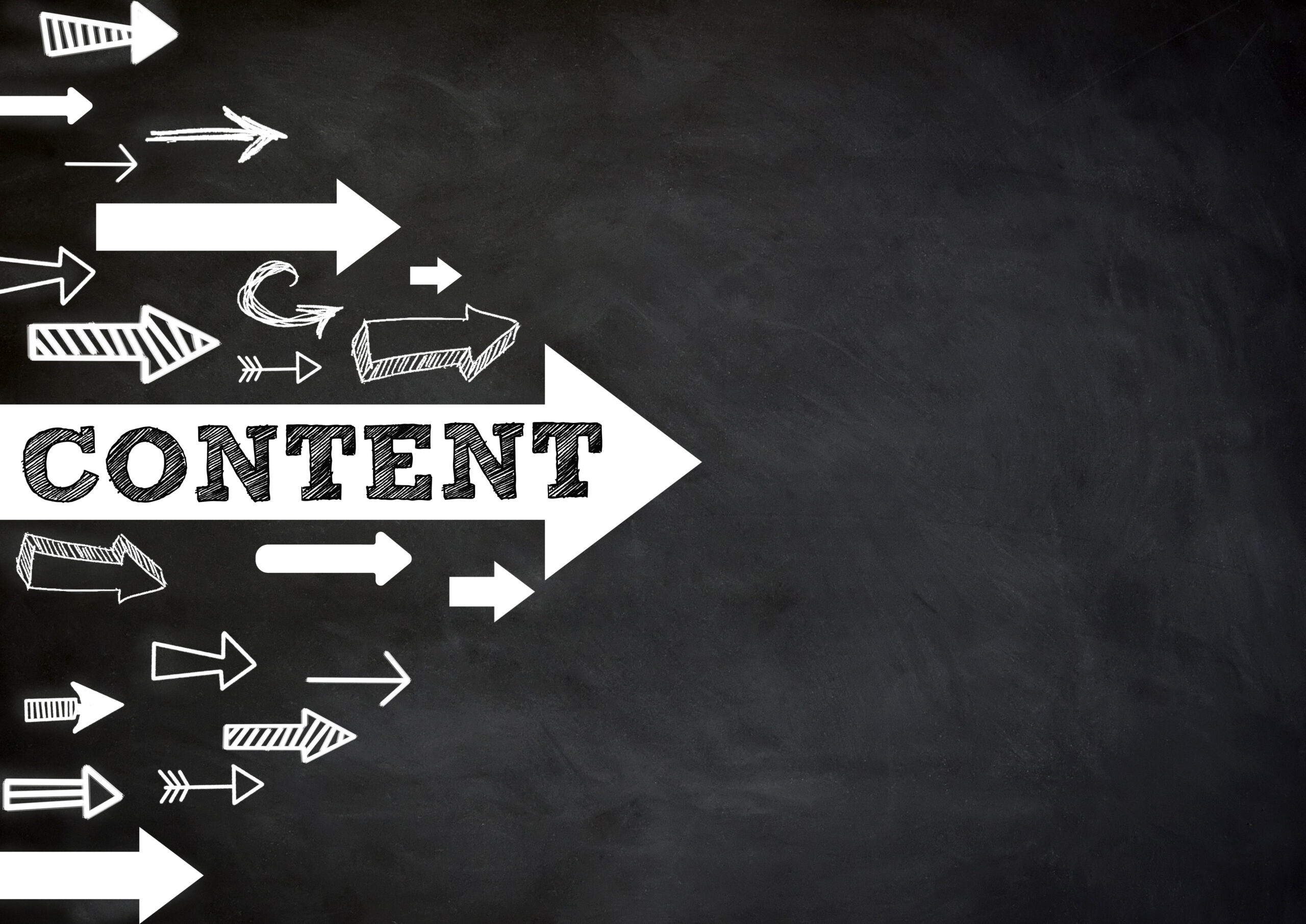 Content & Publishing