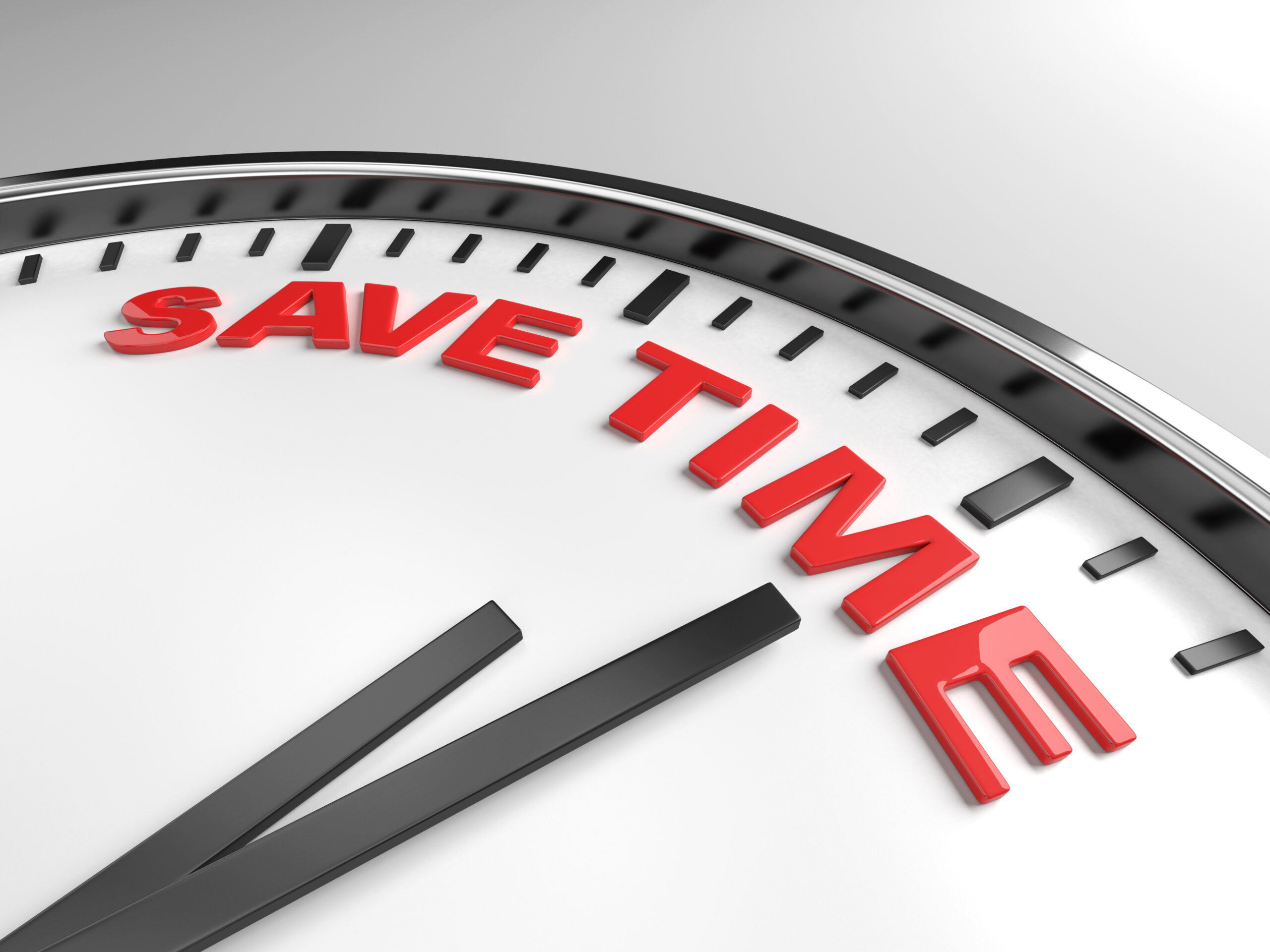 Save Time Affiliate Marketing