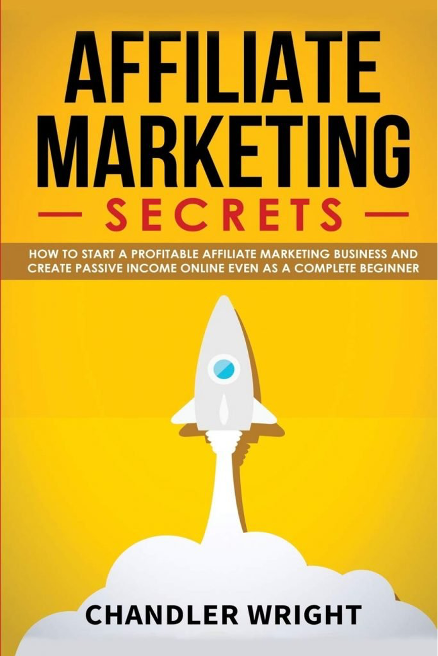 Affiliate Marketing Books 3