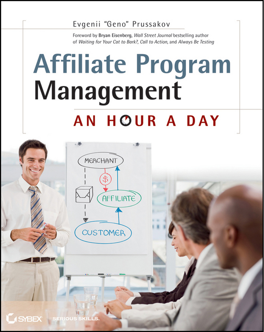 Affiliate Marketing Books 5