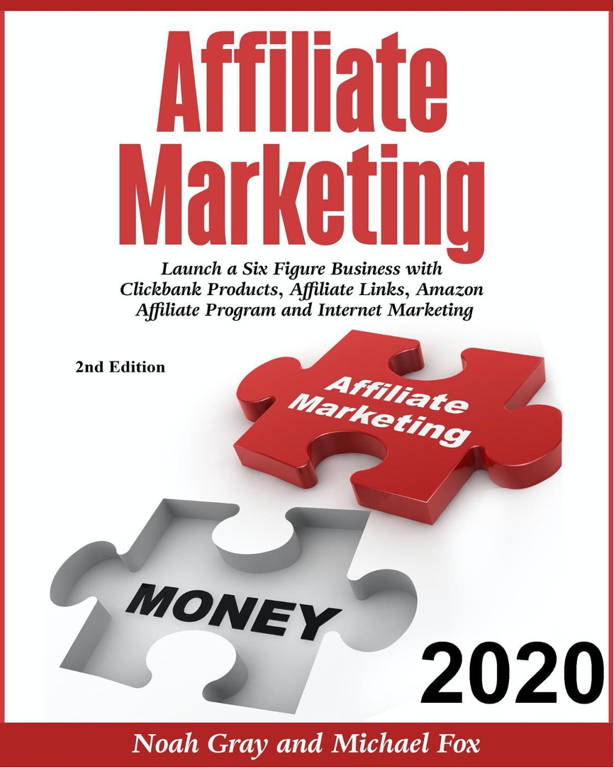 Affiliate Marketing Books 6