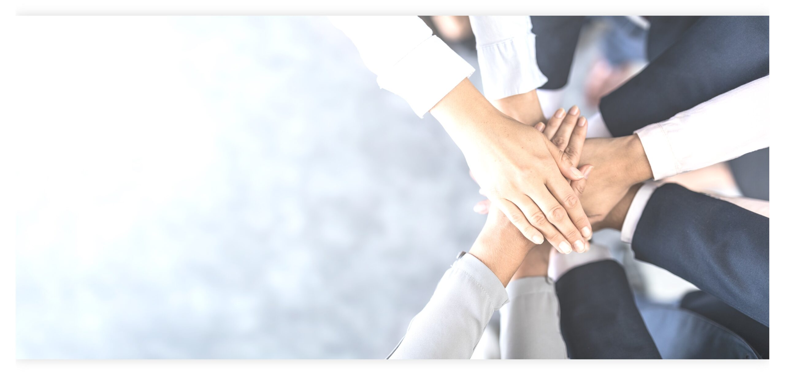 Team unit hands